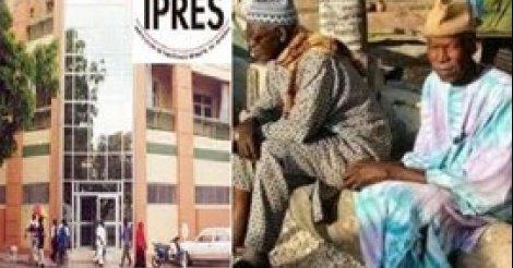 Ipres : Cheikh Guèye directeur général par intérim