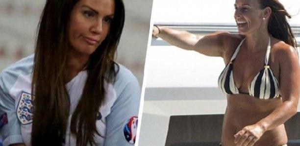 La dispute entre les femmes Rooney et Vardy qui enflamme l'Angleterre