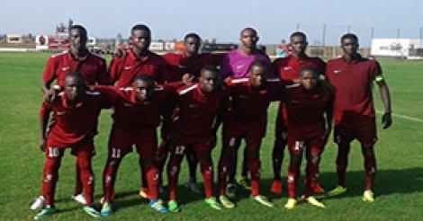 LDC CAF : Après les incidents au Caire, les dirigeants de Génération Foot sont prêts à rejouer contre Zamalek