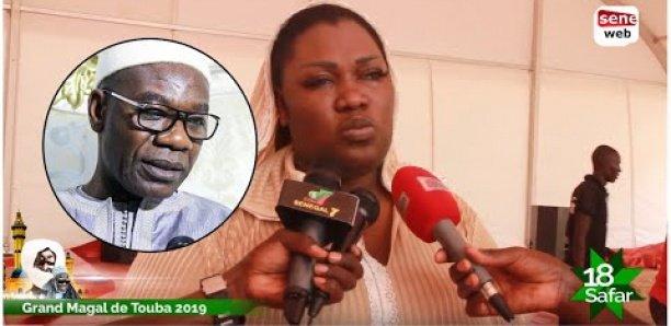 """Bijou Ngoné sur les Thiantacounes : """"Il n'y a qu'un seul khalife et c'est…"""""""