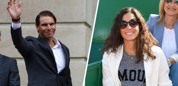 Tennis : Rafael Nadal s'est marié