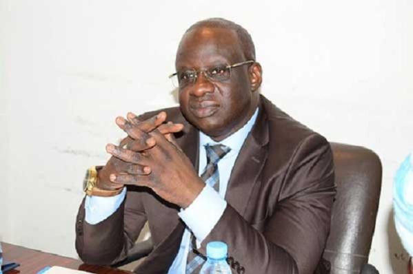 Mbagnick Diop, président du MEDES: «La Casamance doit beaucoup à Samba Gackou...»