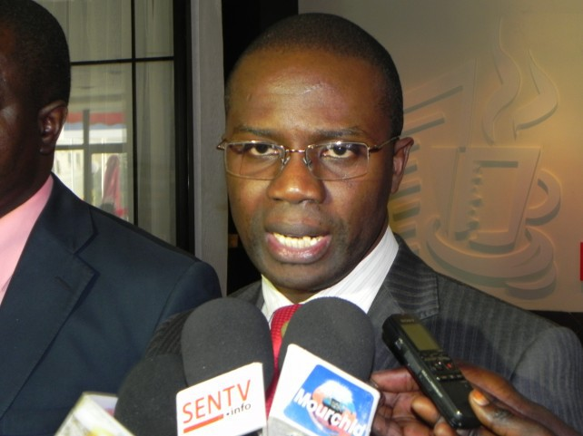 Sory Kaba : « le Sénégal n'a pas signé d'accord avec l'Europe pour le rapatriement de ses ressortissants »