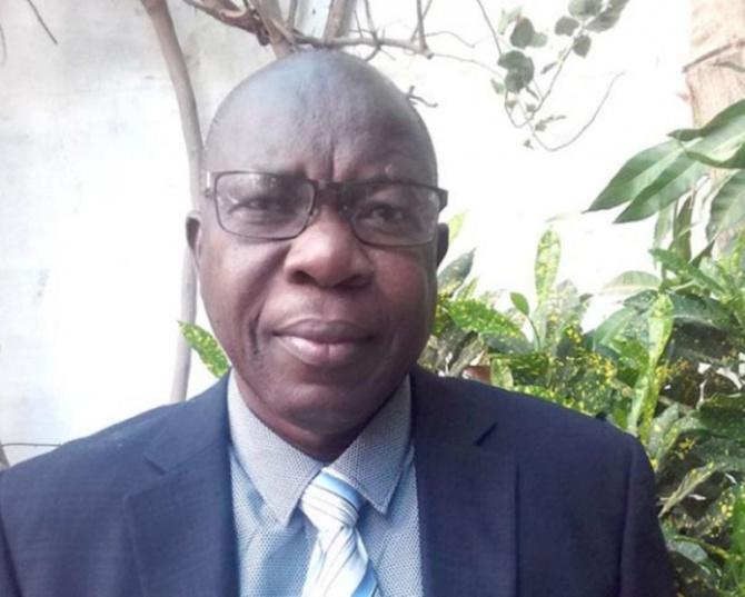 Pr Moussa Diaw : « Ousmane Sonko isolé, risque gros »