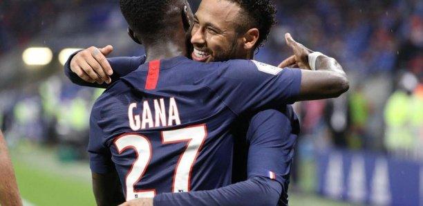 PSG : Le message fort d'Idrissa Gueye sur Neymar !