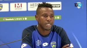 Éliminatoires CAN 2021 : Le Sochalien Ousseynou Thioune rappelé en renfort par Aliou Cissé, en remplacement de Sané