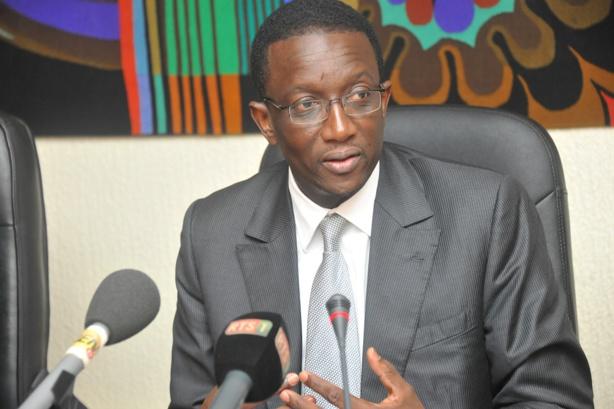 Audit : Macky Sall envoie l'Ige chez Amadou Bâ