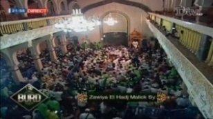 TIVAOUANE : L'histoire de la Zawiya El Hadji Malick Sy et de la grande mosquée de Tivaouane racontée par un petit-fils de Maodo.