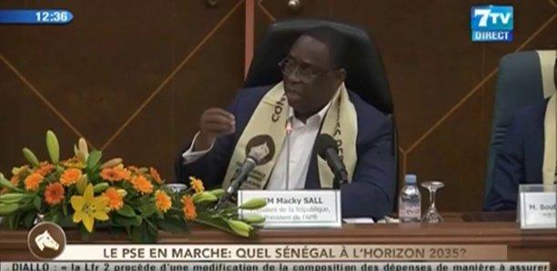 Endettement du Sénégal : La question qui fâche Macky