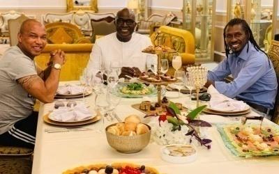 "El Hadji Diouf: ""Ce que Aliou Cissé m'a dit…"""