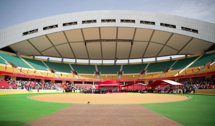 Organisation de journée de lutte à l'arène Nationale