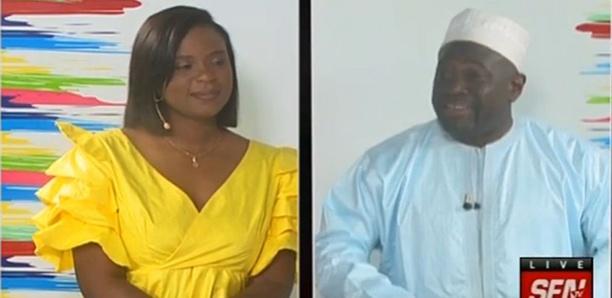 Revue de Presse du 21 Novembre 2019 avec Fabrice Nguema