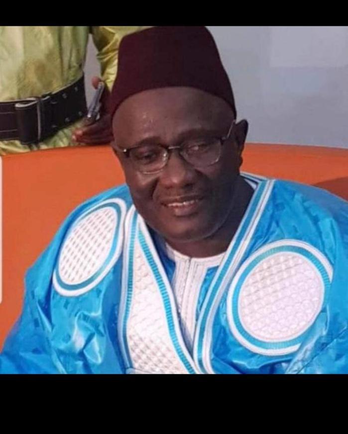 Serigne Abdou Samad Mbacké en colère: «Nos autorités sont plus promptes à jeter en prison un maître coranique qu'à arrêter les assassins...»
