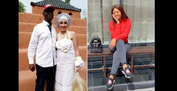 Regina Daniels : Sa coépouse fait d'étonnantes révélations sur comment elle a séduit Ned Nwoko