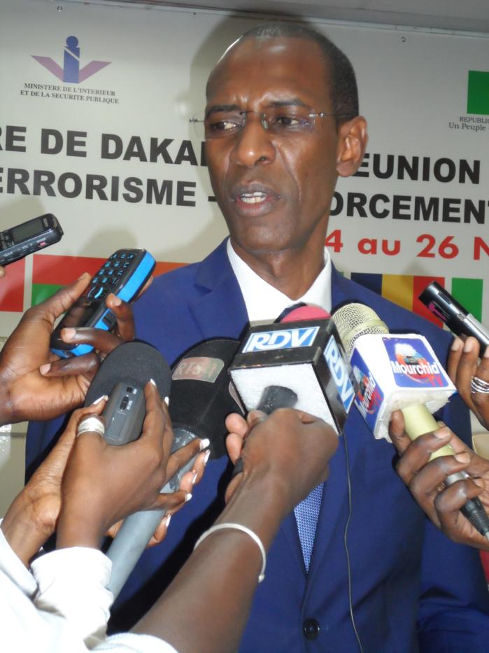 """MINISTÈRE DE L'INTÉRIEUR: Les marchés """"louches"""" de l'ère Abdoulaye Daouda Diallo"""