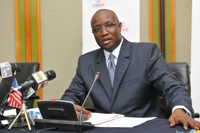 Matar-Courant Met Le Sénégal Sous…Haute Tension