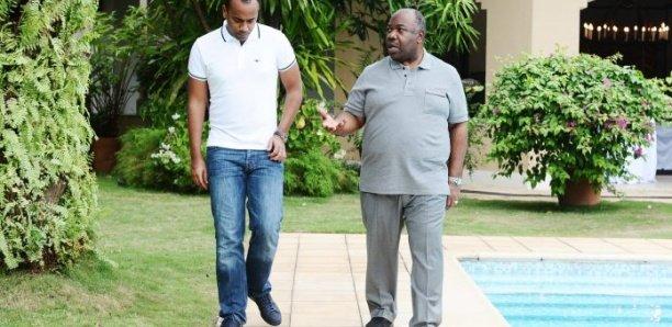 Gabon: Ali Bongo nomme son fils Coordinateur des affaires présidentielles