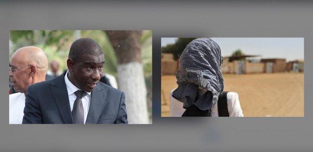 """Mamadou Talla (ministre) : """"On va regler définitivement cette question d'abris provisoires… La nouveauté, c'est l'installation de trois LINEQ"""""""