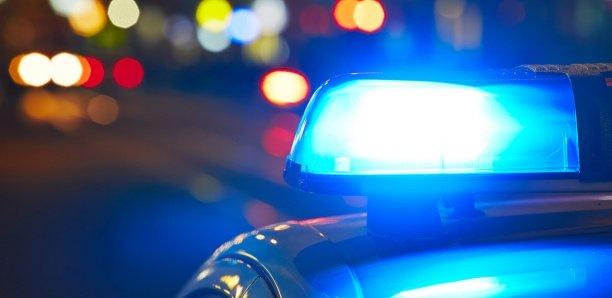 Thiaroye : Un baron de la drogue casse le nez et la bouche de 2 policiers