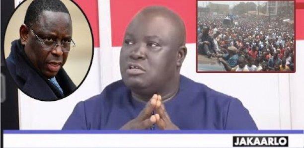 Birima Ndiaye sur la hausse du prix de l'électricité
