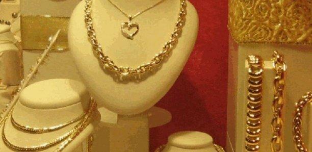 Manque de sécurité chez Macky Sall : Une bijouterie cambriolée, 3 kilos d'or et 15 kilos d'argent emportés