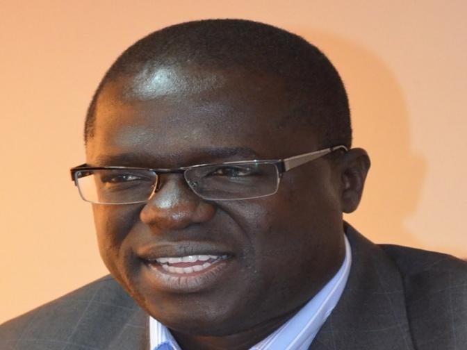 """Ahmadou Ali Mbaye, économiste sur le coût élevé de la vie au Sénégal: """" Le système de rente en est l'une des causes majeures"""""""
