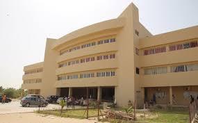Université Alioune Diop de Bambey : Les étudiants désertent les amphis
