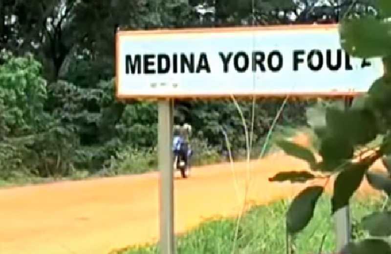 Coopération transfrontalière: le maire de Médina yoro Foula, kalidou sy renforce les capacités des conseillers