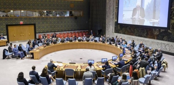 L'Afrique veut être mieux représentée au Conseil de sécurité de l'ONU