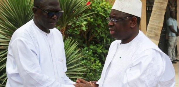 Mandat Macky Sall à l'Apr : la grosse révélation de Moustapha Diakhaté