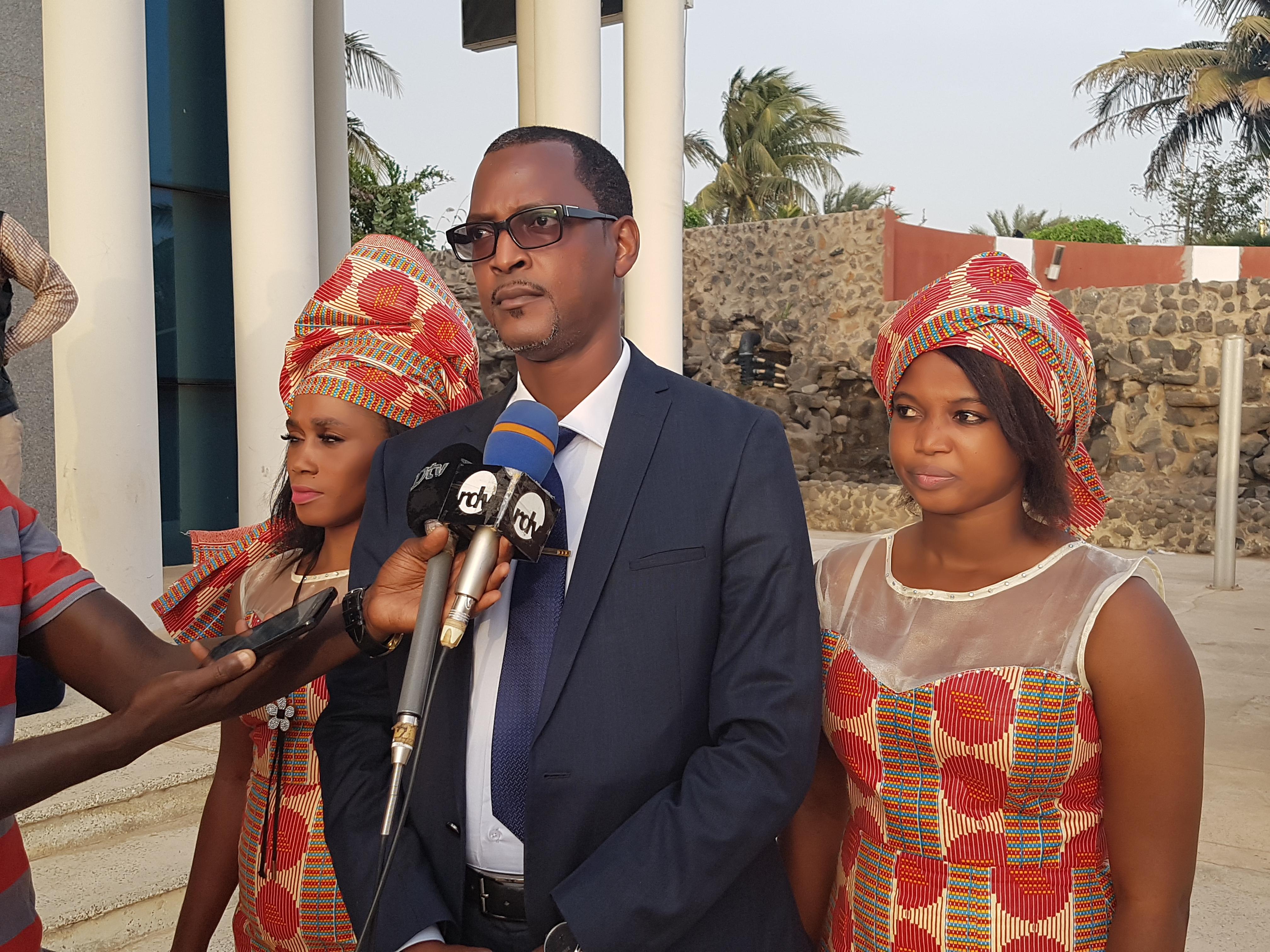 Mame Boye Diao : « Vélingara va avoir un stade aux normes… »