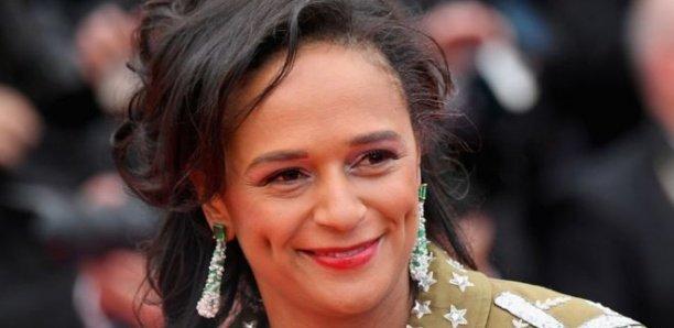 """Comment la femme la plus riche d'Afrique a """"spolié"""" son pays"""