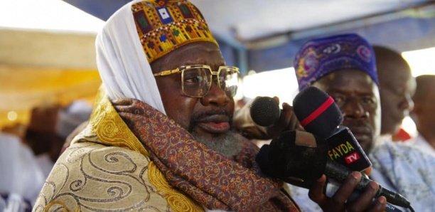 AGRESSION DE MOHAMED CISSE: L'imam de la grande mosquée de Médina Baye au chevet de son père