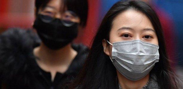 Coronavirus : la Chine accuse Washington de semer la panique