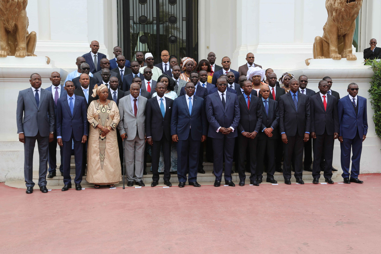 Les nominations du Conseil des ministres du 3 février 2020