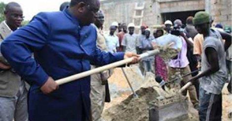 Sénégalais coincés à Wuhan: les conséquences inquiétantes de la sortie de Macky