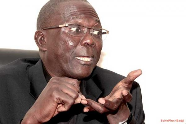 «L'idée de nommer le maire de Dakar doit être combattue», (Moustapha Diakhaté)