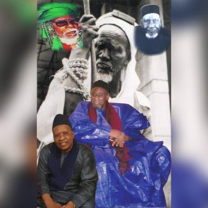 12 février 1864- 12 février 2020 : 156 ans que disparaissait le plus grand propagateur de l'Islam en Afrique noire. El Hadji Oumar Tall