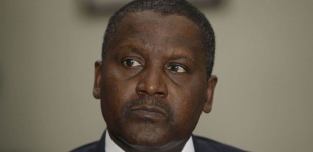 Action en justice : Dangote face aux héritiers de feu Kader Mbacké le 5 mars