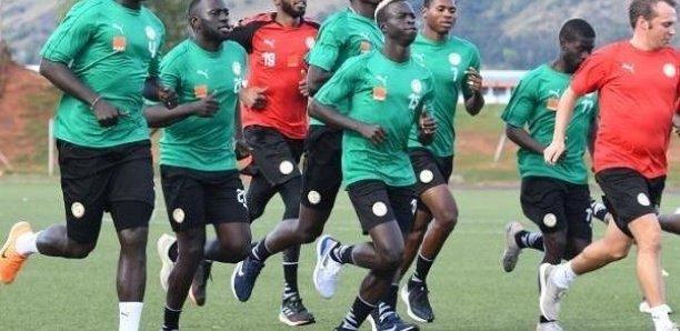Qualification Can-2021 : Sénégal-Guinée Bissau va coûter 195 millions Fcfa