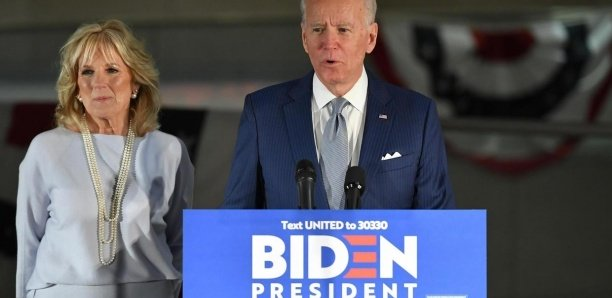 Primaires démocrates : Biden prend une avance déterminante sur Sanders et lui tend la main
