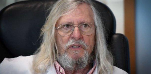 Covid-19 : Nouvelles révélations sur le Pr Didier Raoult