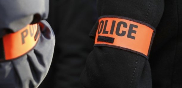 Covid-19 : Une dame testée positive sème la panique dans la police