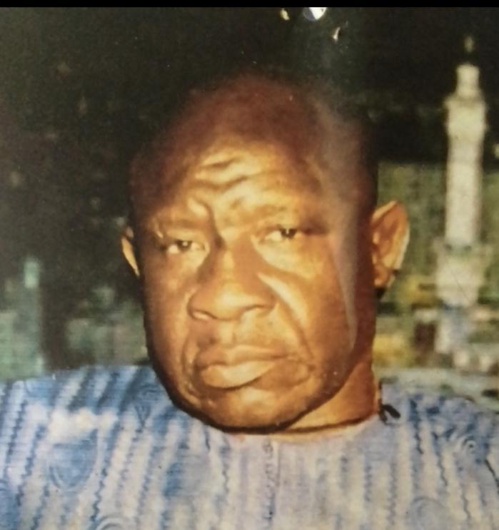 Nécrologie : L'ancien lutteur Mor Nguer est décédé cette nuit à Kaolack.