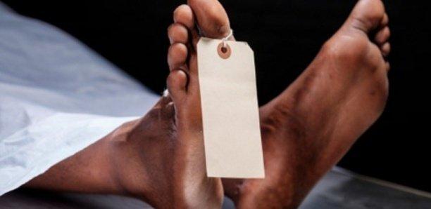Thiès : Un homme retrouvé mort dans une mosquée