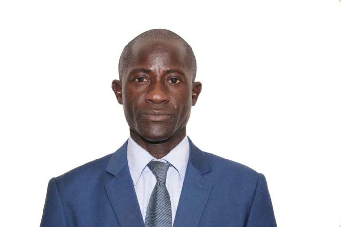 Faux décret présidentiel : Quand Sonko plonge dans une piscine vide. (Cheikh Ndiaye, Apr Grand-Yoff)