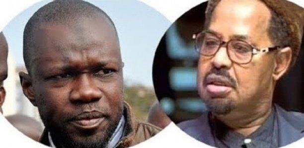 Ahmed Khalifa Niasse : Ousmane Sonko a volé mon Parti