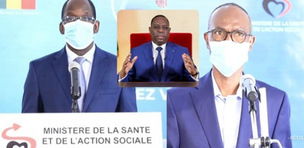 Isolement du Pr Seydi : Macky recadre Diouf Sarr