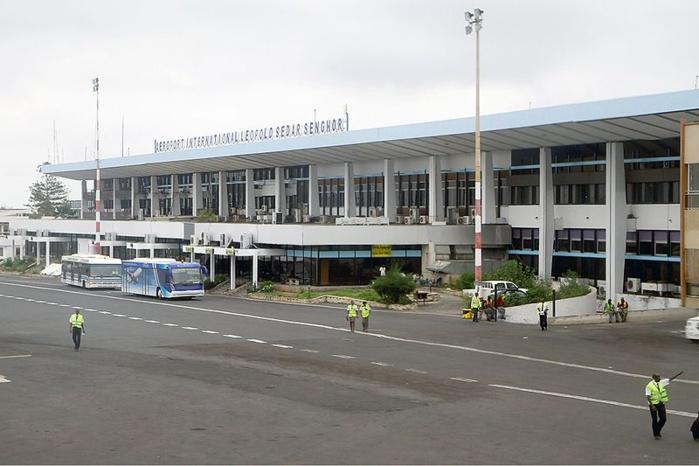 AÉROPORT BLAISE DIAGNE : Une partie des Sénégalais rapatriés refuse d'être placée en quarantaine à Saly.