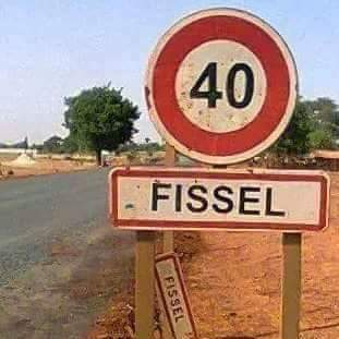 Le cas communautaire de Fissel a chopé la maladie à Touba.